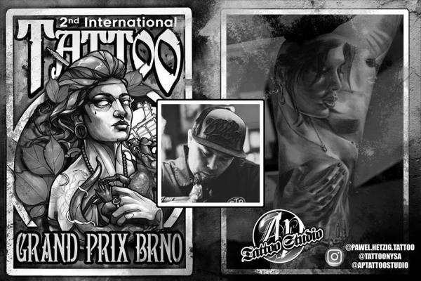 Ap Tattoo Studio